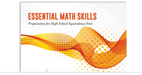 ESSENTIAL MATH SKILLS WORKBOOK