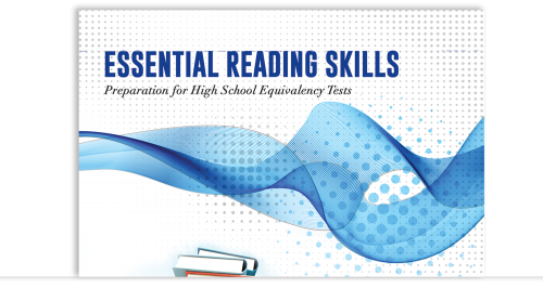 ESSENTIAL READING SKILLS WORKBOOK
