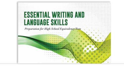 ESSENTIAL WRITING & LANGUAGE SKILLS WORKBOOK