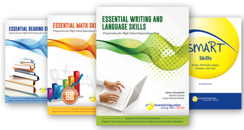 ESSENTIAL WORKBOOKS OVERVIEW