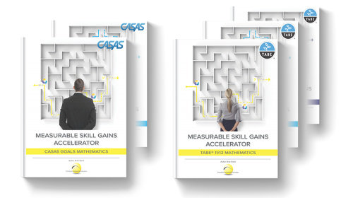 FREE HANDBOOKS TO TARGET EXACT SKILLS NEEDED